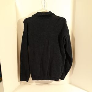 unknown Sweaters - Men's wool sweater L/S very warm
